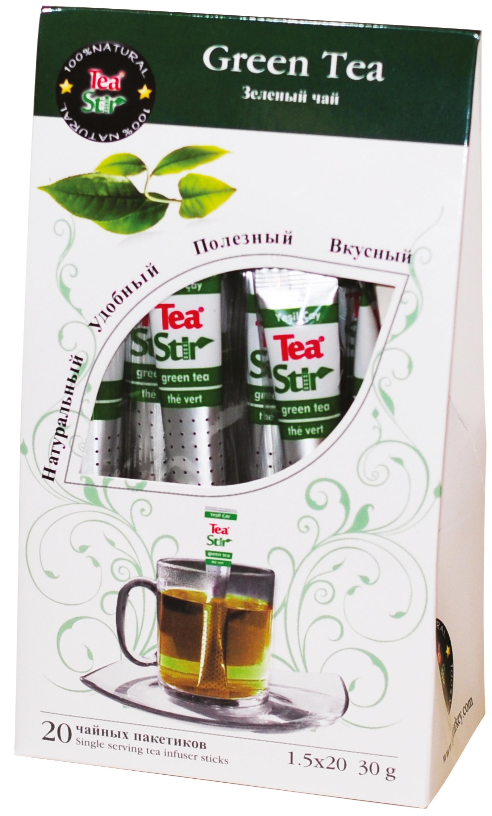 Лучший производитель чая